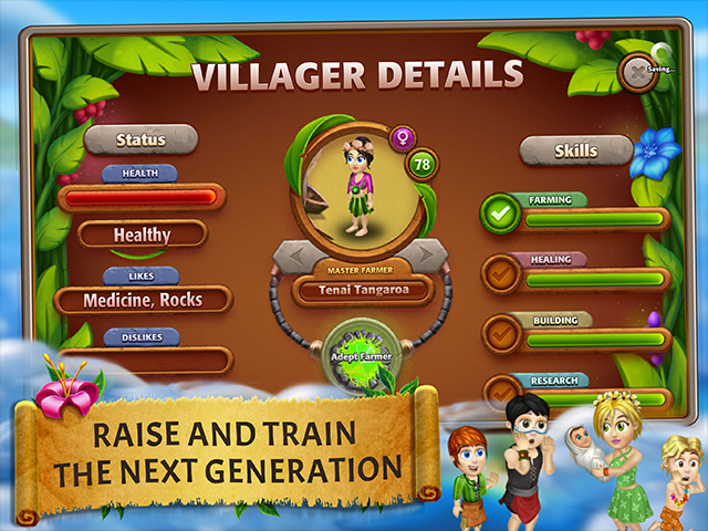 virtual villagers origins 2 screenshots 2