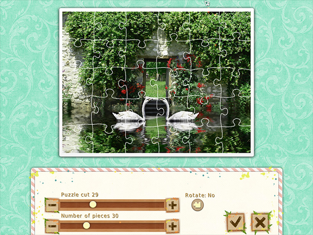 1001 jigsaw home sweet home wedding ceremony screenshots 1