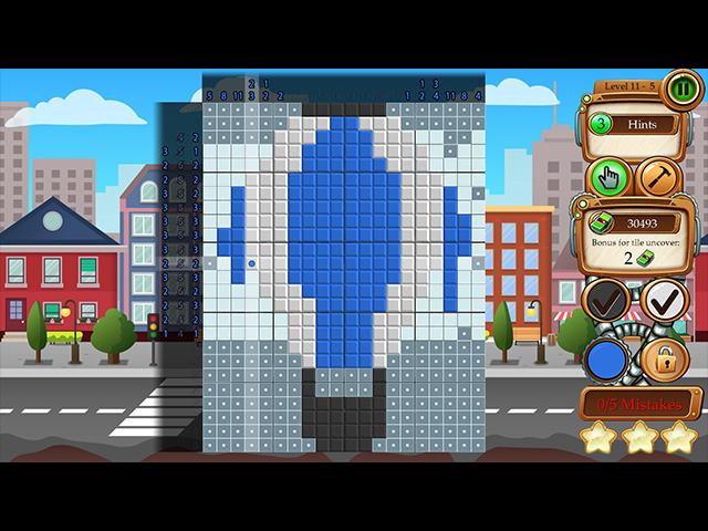 time twins mosaics screenshots 1