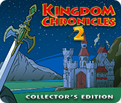 Kingdom Chronicles 2 Collector's Edition