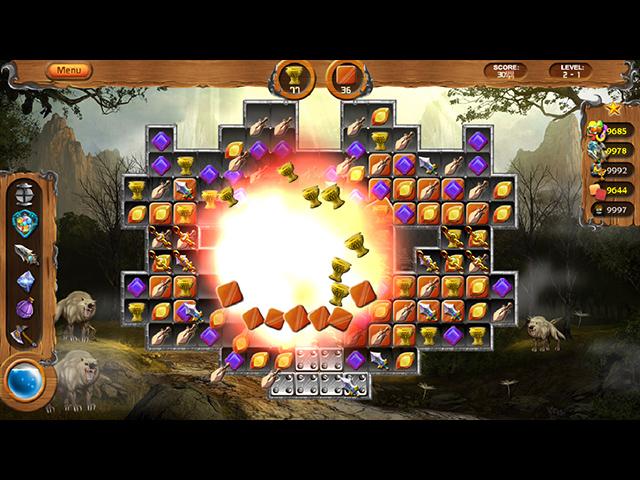 the enthralling realms: the blacksmith's revenge screenshots 3