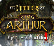 the chronicles of king arthur: episode 1 - excalibur