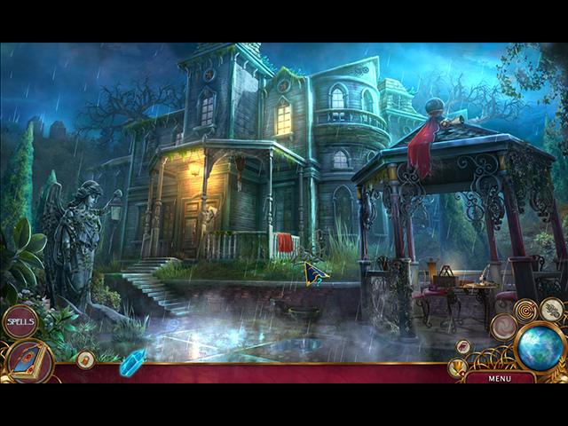 nevertales: the abomination collector's edition screenshots 1