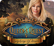 Queen's Quest V: Symphony of Death