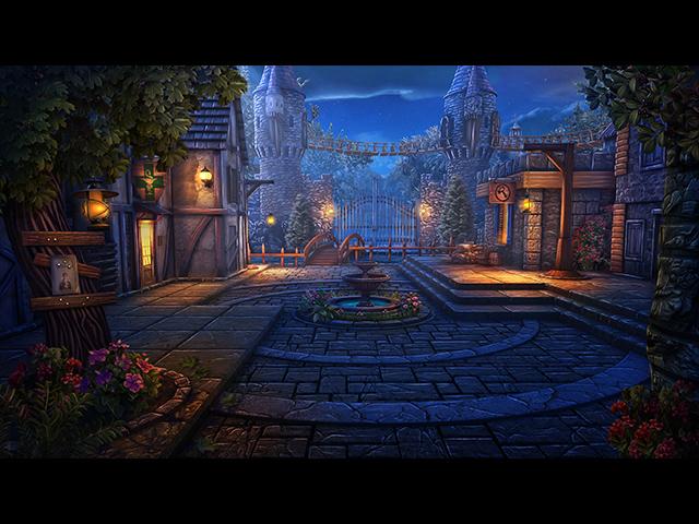 queen's quest v: symphony of death screenshots 1