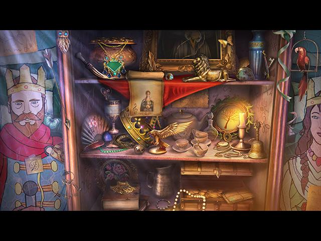 queen's quest v: symphony of death screenshots 2