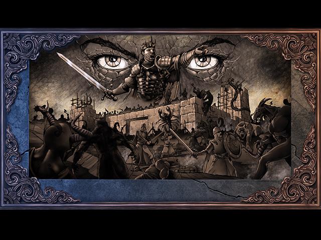 queen's quest v: symphony of death screenshots 3