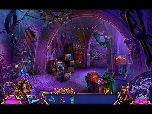 dark romance: hunchback of notre-dame screenshots 1