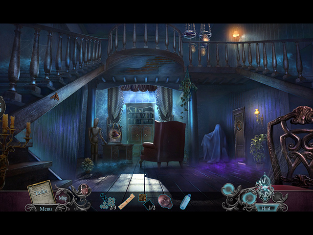 phantasmat: remains of buried memories screenshots 7