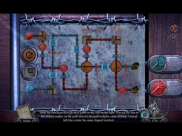 phantasmat: remains of buried memories screenshots 3