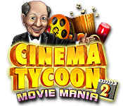 Cinema Tycoon 2: Movie Mania
