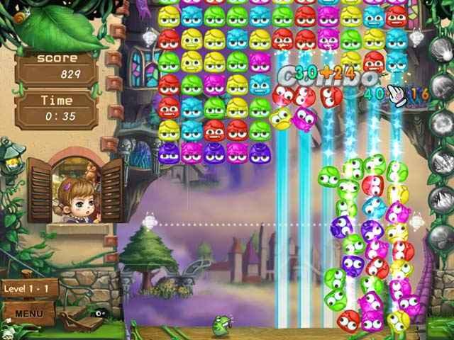 anne's dream world screenshots 1
