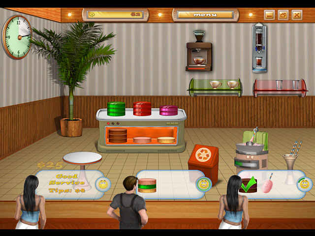 cake shop screenshots 3