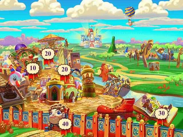 neverland screenshots 3