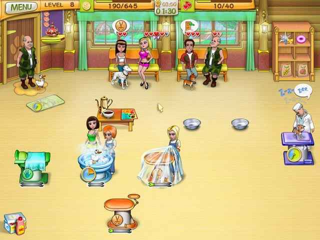 pet show craze screenshots 1