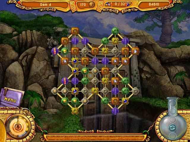 jungle quest screenshots 1