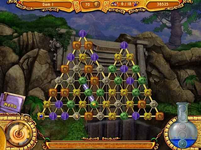 jungle quest screenshots 2