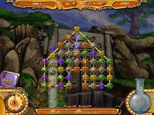 jungle quest screenshots 3