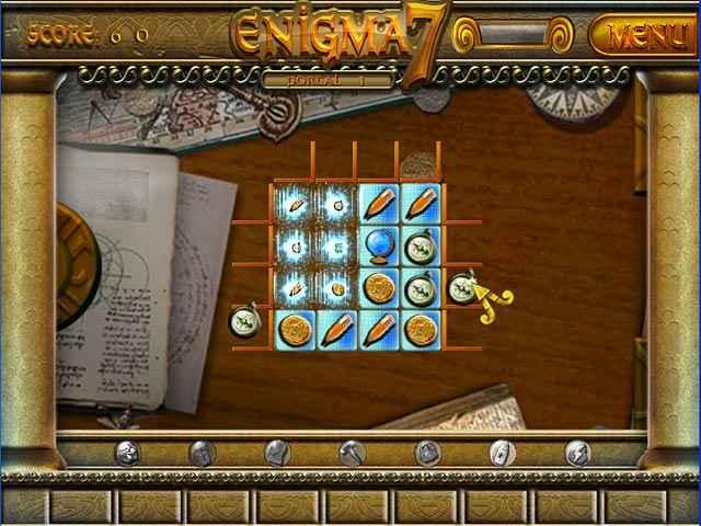 enigma 7 screenshots 1
