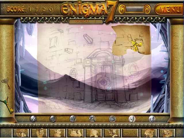 enigma 7 screenshots 3