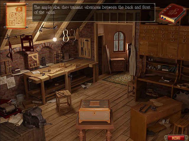 musaic box screenshots 1