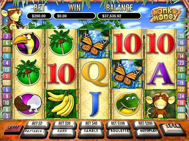 monkey money screenshots 1