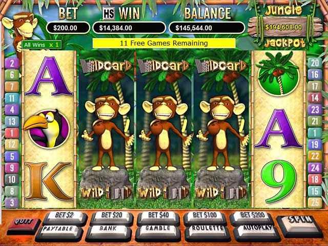 monkey money screenshots 3