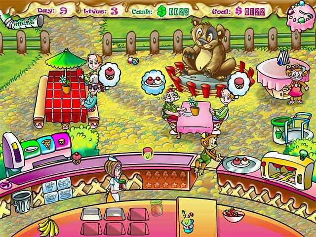 anna's ice cream screenshots 3