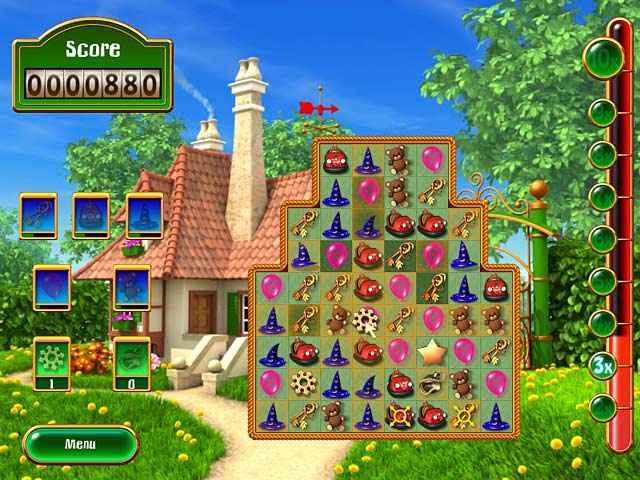 puzzle park screenshots 1