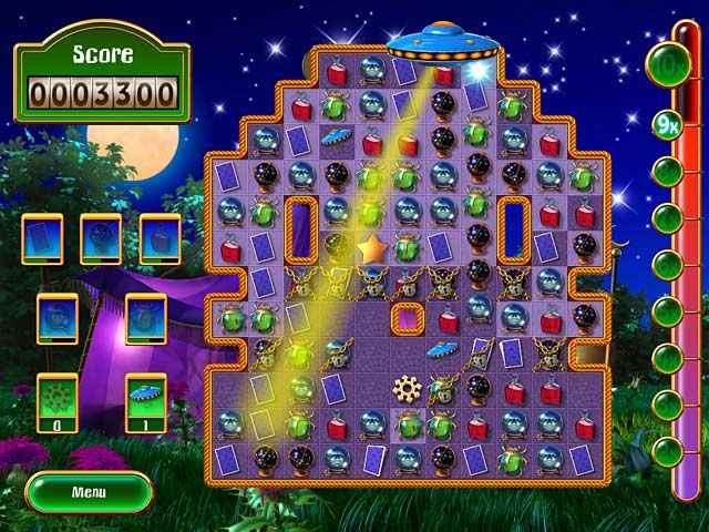 puzzle park screenshots 2