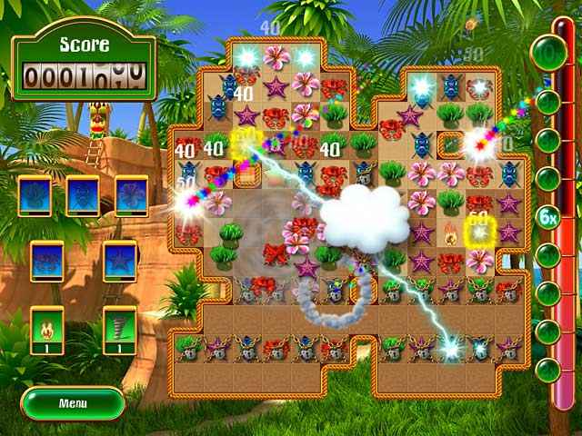 puzzle park screenshots 3