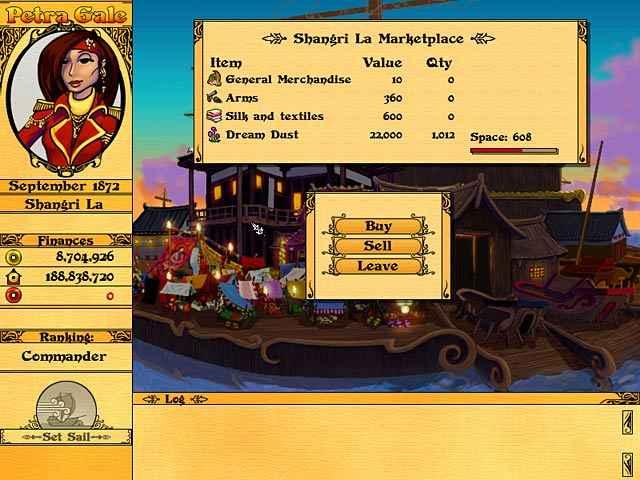 tradewinds classic screenshots 1