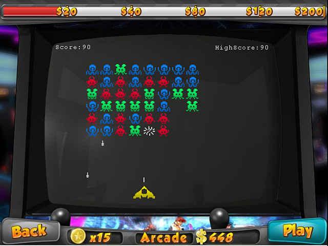 megaplex madness: now playing screenshots 2