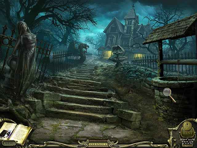 mystery case files: return to ravenhearst screenshots 3
