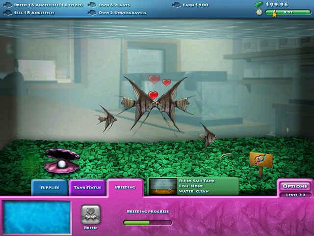 fishco screenshots 2