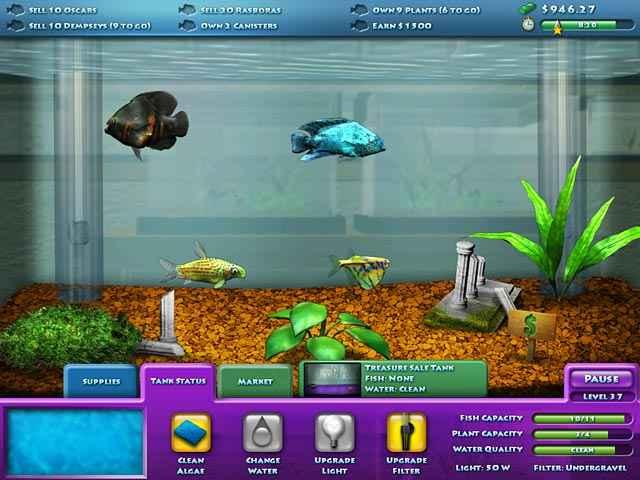 fishco screenshots 3