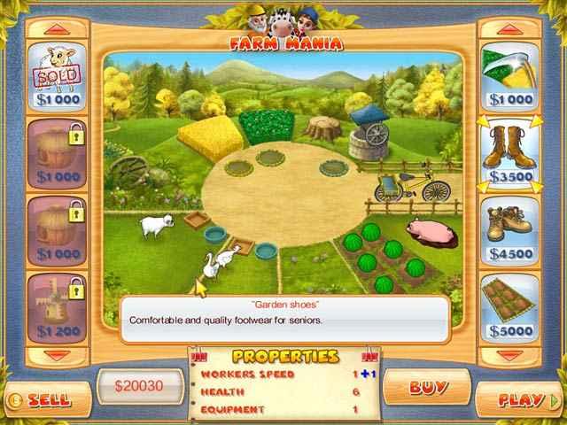 farm mania screenshots 3