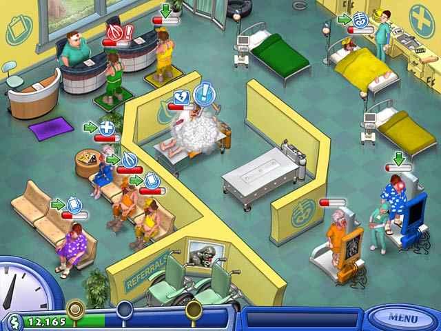 operation mania screenshots 1