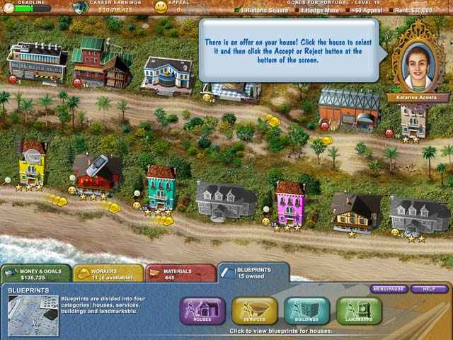 build-a-lot 3: passport to europe screenshots 3