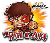 avatar: path of zuko