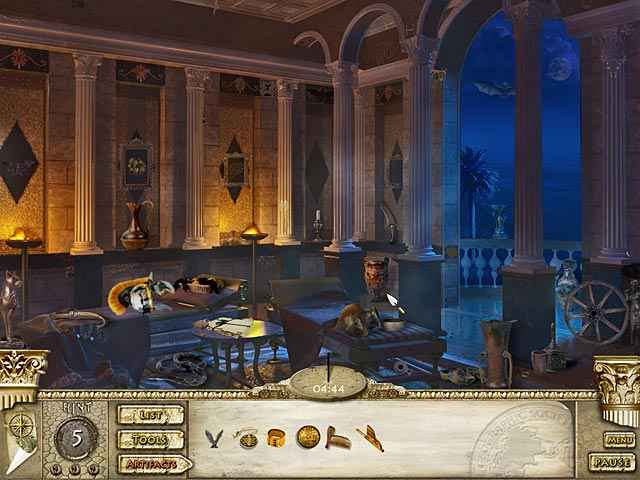 national geographic presents: herod's lost tomb screenshots 3