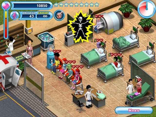 hospital hustle screenshots 2