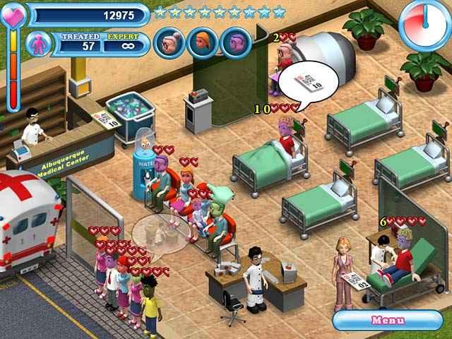 hospital hustle screenshots 3