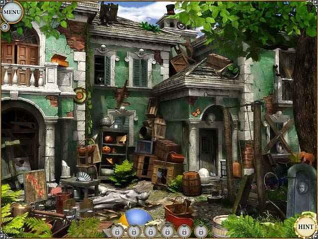 treasure seekers: visions of gold screenshots 1