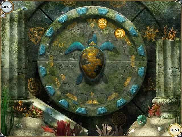treasure seekers: visions of gold screenshots 2