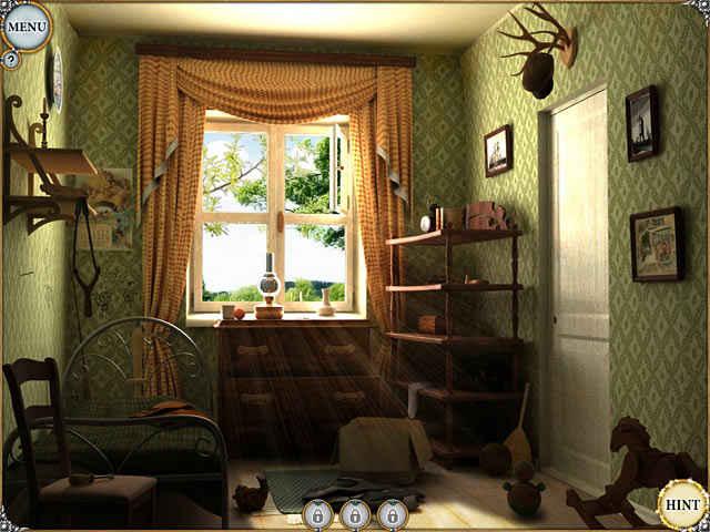 treasure seekers: visions of gold screenshots 3