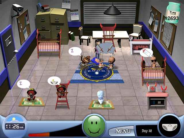 daycare nightmare: mini-monsters screenshots 3