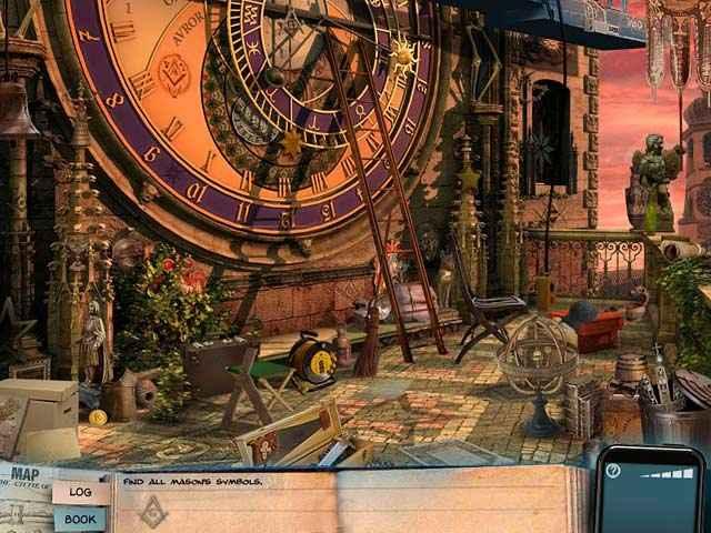 book of legends screenshots 1