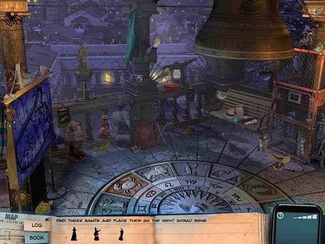 book of legends screenshots 3