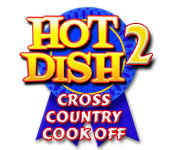 Hot Dish 2: Cross Country Cook Off game feature image